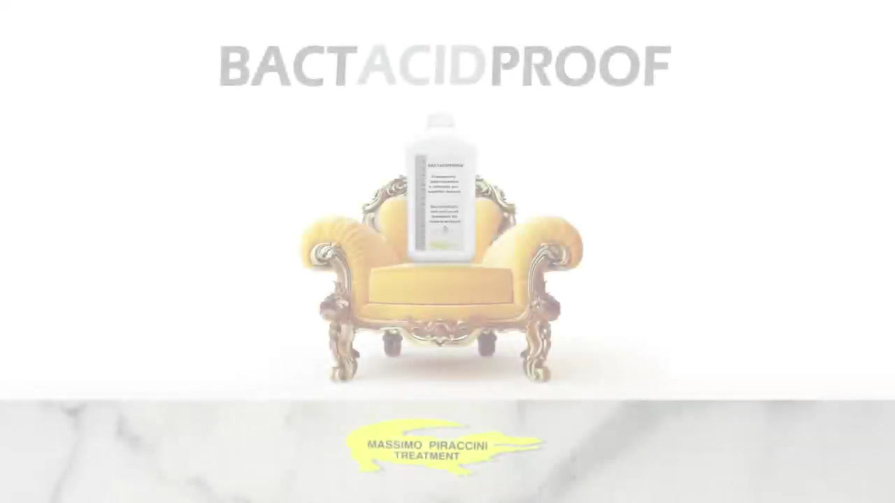 Bactacidproof Shine