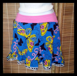 Butterfly Skirt - Picture 2