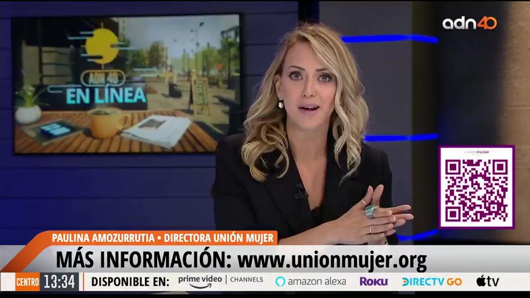 Violencia Laboral con Alejandra Carmona