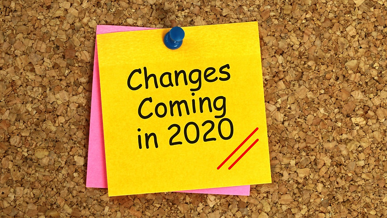 2020運勢セミナー