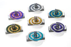 Spiral Dreidle