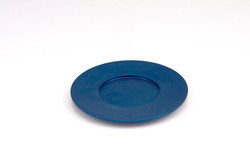 PLATE FOR KIDDUSH CUP