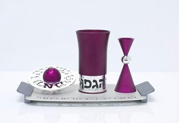 Designed Havdalah Set