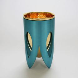 Lotus Kiddush Cup