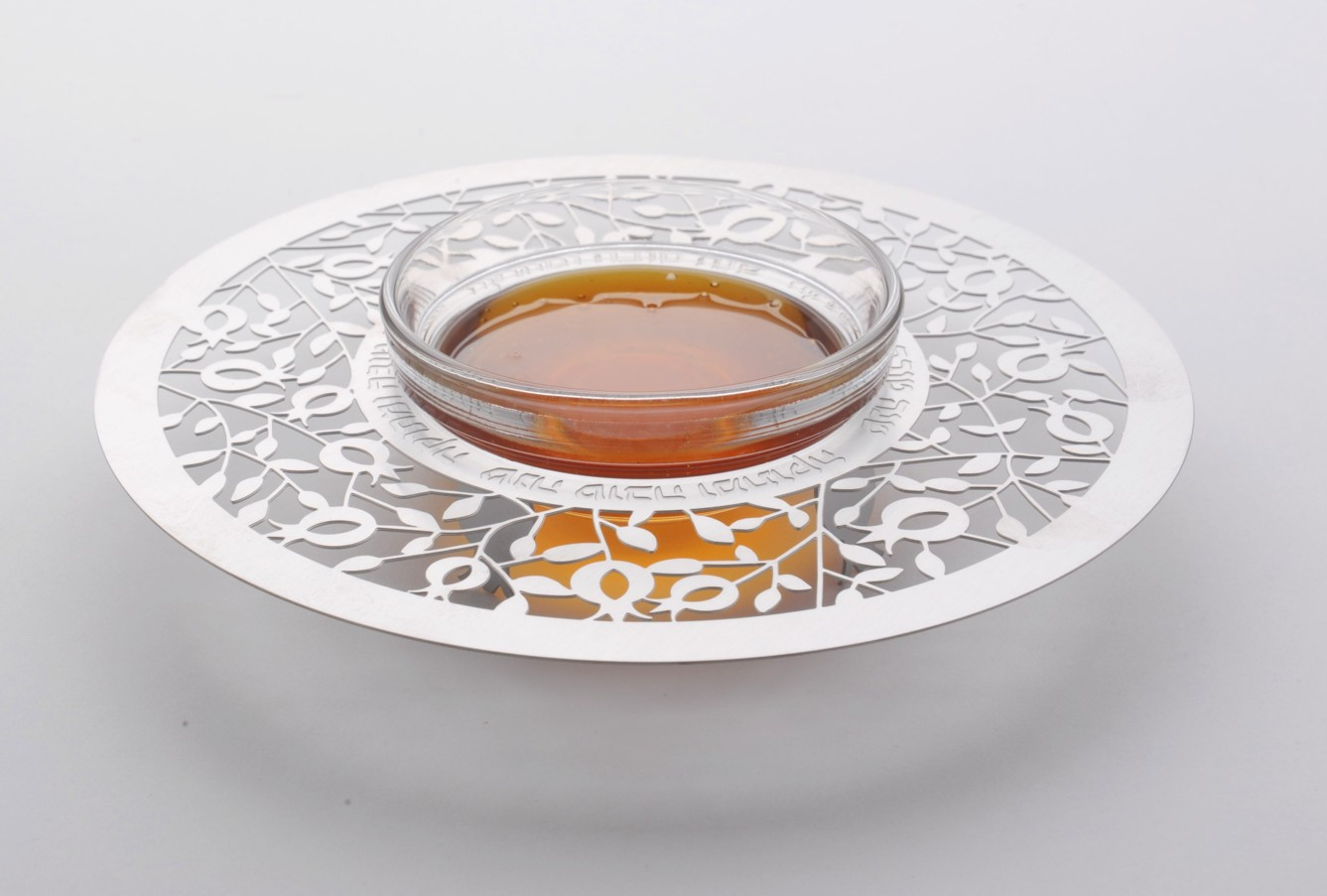SHAMA TOVA Honey Dish