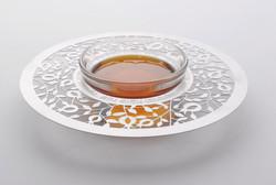 SHAMA TOVA Honey Dish