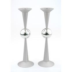 Aluminum Candlesticks
