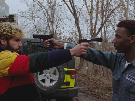 Sundance #6: 'On the Count of Three:' Comedy and Despondency Go Hand In Hand