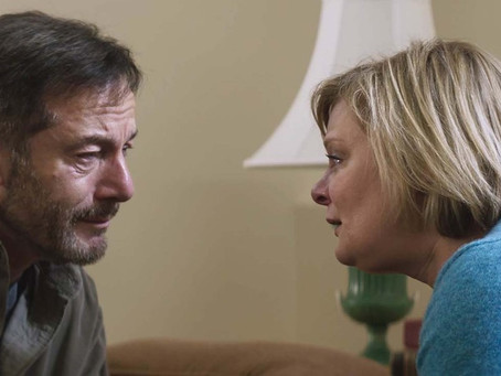 Sundance #7: 'Mass:' The Burden Too Heavy To Bear