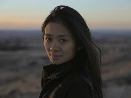 Director Spotlight: Chloé Zhao