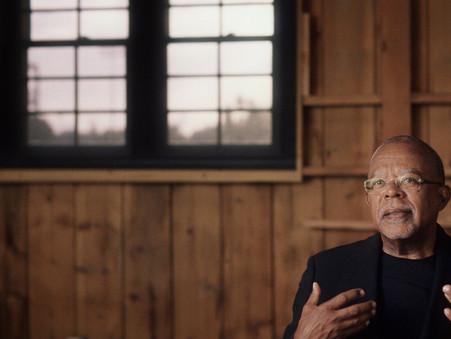 Black Lives Matter: Black America Represented in Film