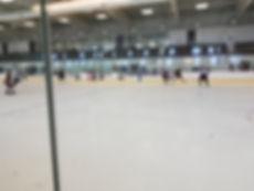 full ice hockey