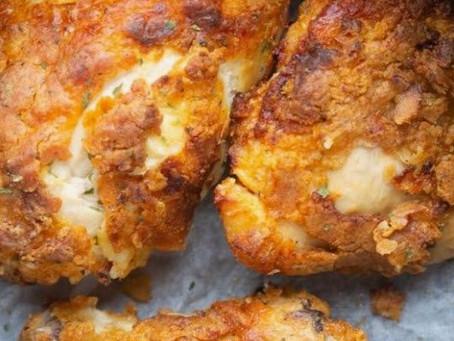 KFC Style Paleo Chicken