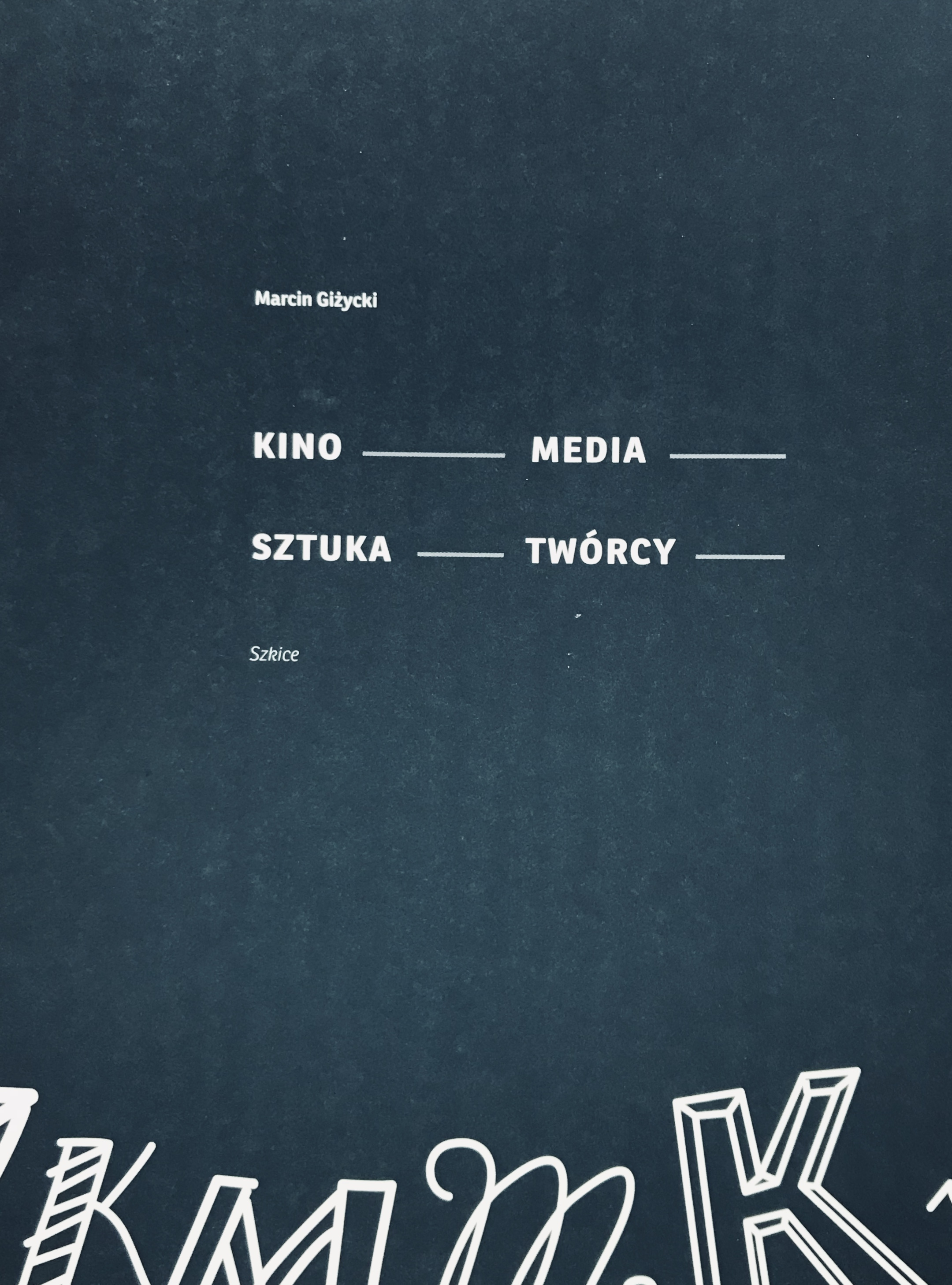 Kino/Media/Sztuka/Tworcy