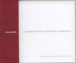 Transparency catalogue