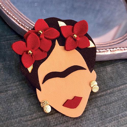 Broche Frida