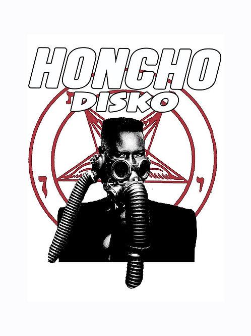 Honcho Disko Insidious Grace tote bag