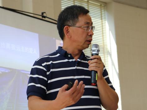 夏日炎炎, 蒙郡华人家长联谊会 (CAPA-MC)继续暑假讲座