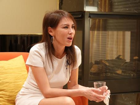 与虎妈Amy Chua (蔡美儿) 面对面
