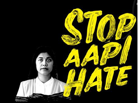 谈反亚裔情绪的激增和对亚裔的暴力