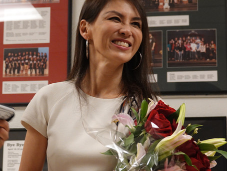 Amy Chua: Reflections on Parenting, Career, and Being a Perpetual Outsider