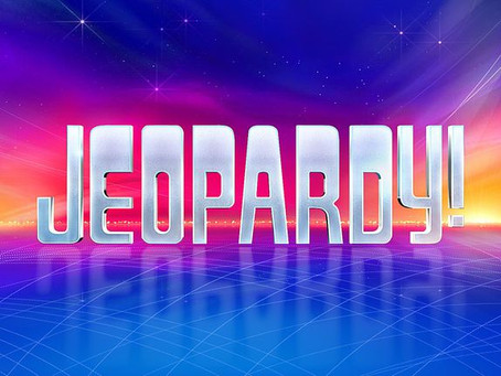 Montgomery County Student Competes on 'Jeopardy!'