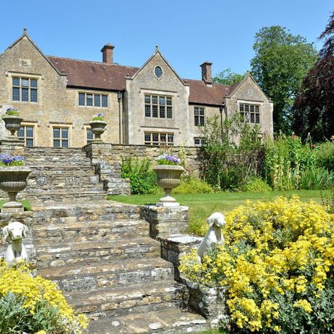 Back At Chaffeymoor Grange, An Intimate & Awe Inspiring Event Space