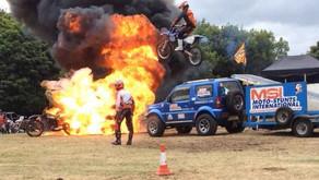 High Octane Stunt Show CONFIRMED!
