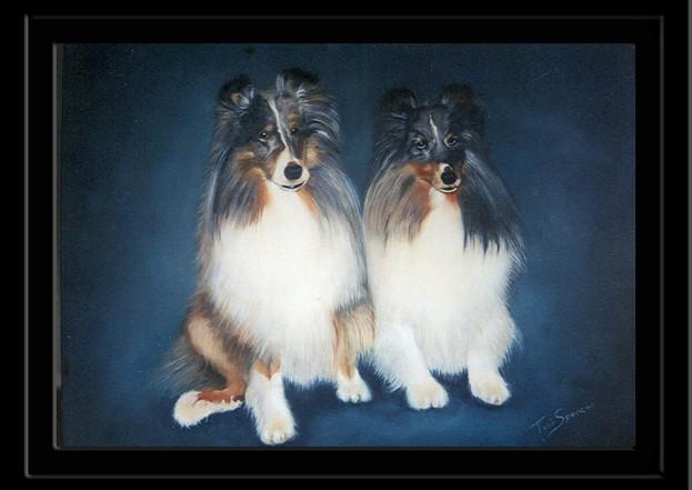 Bonnie and Mellie