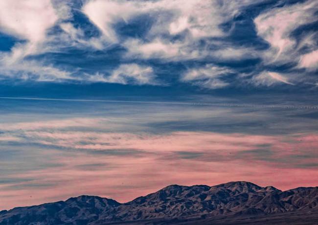 Death Valley 2017