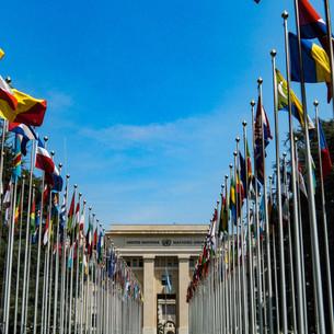 Geneva UN