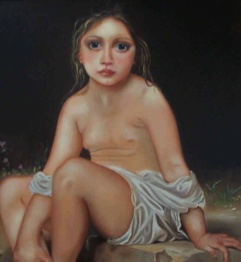 Replica of Bougereau
