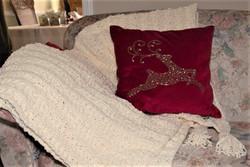 Kelly's Blanket