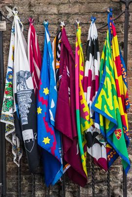 Itally Comon Flags