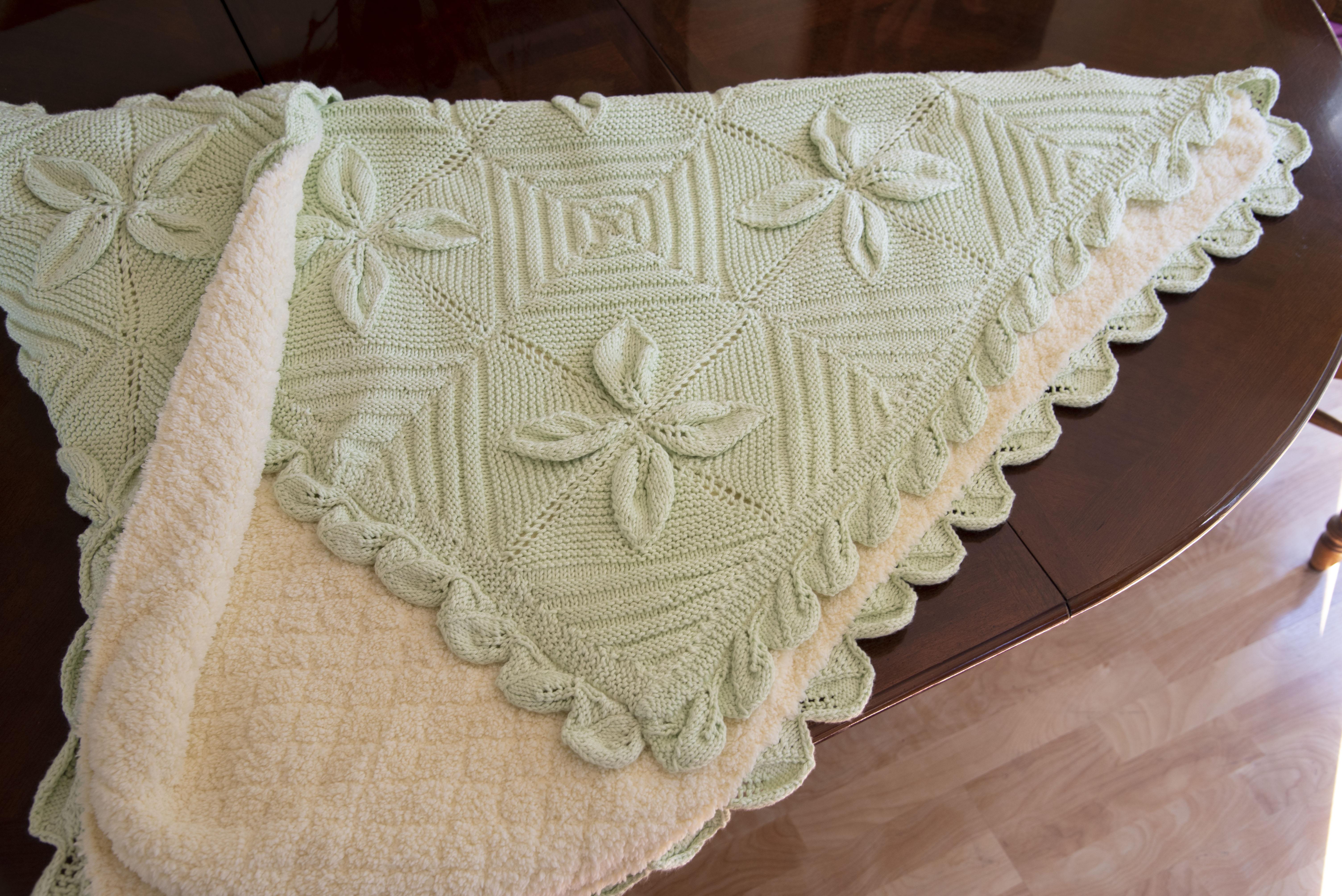 Amelias Blanket