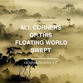 Gemma Peacocke - All corners