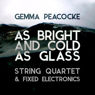 Gemma Peacocke - As Bright and Cold as G