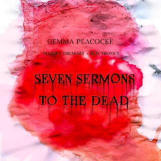 Gemma Peacocke - Seven Sermons to the De
