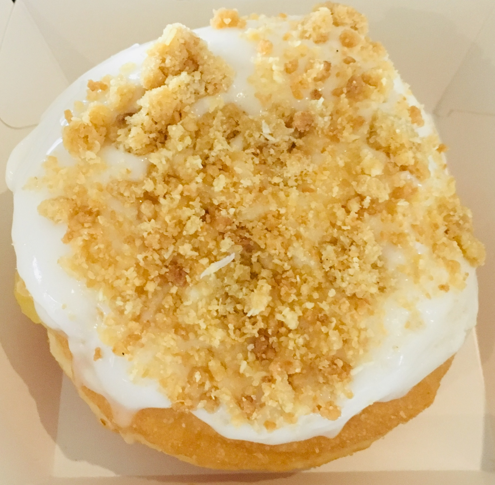 apple crumble donut (3)