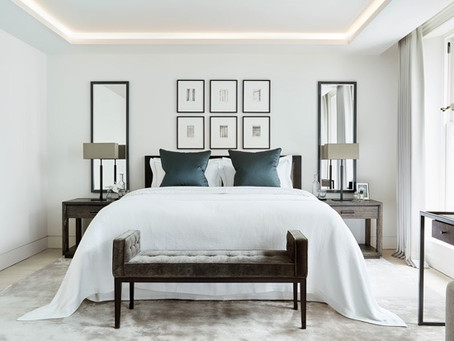 10 Beautiful Bedrooms