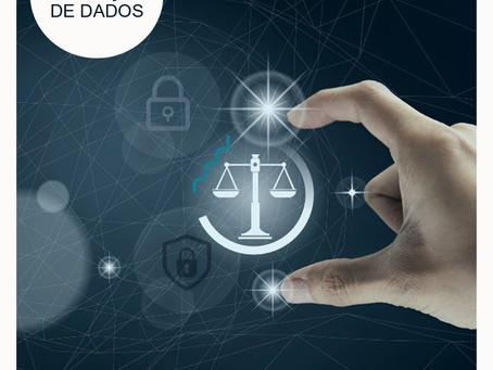 Proteção de Dados - Agora é Lei!