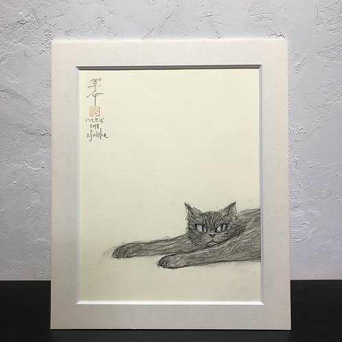 neco (cat)~6G_drawing2678002~