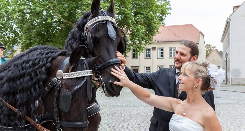 Susanne Ert und Thomas Gautzsch