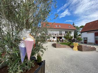 Einschulung Reiterhof Teicha