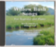 Willow-Bush-CD-Jewel-Case-front-Template