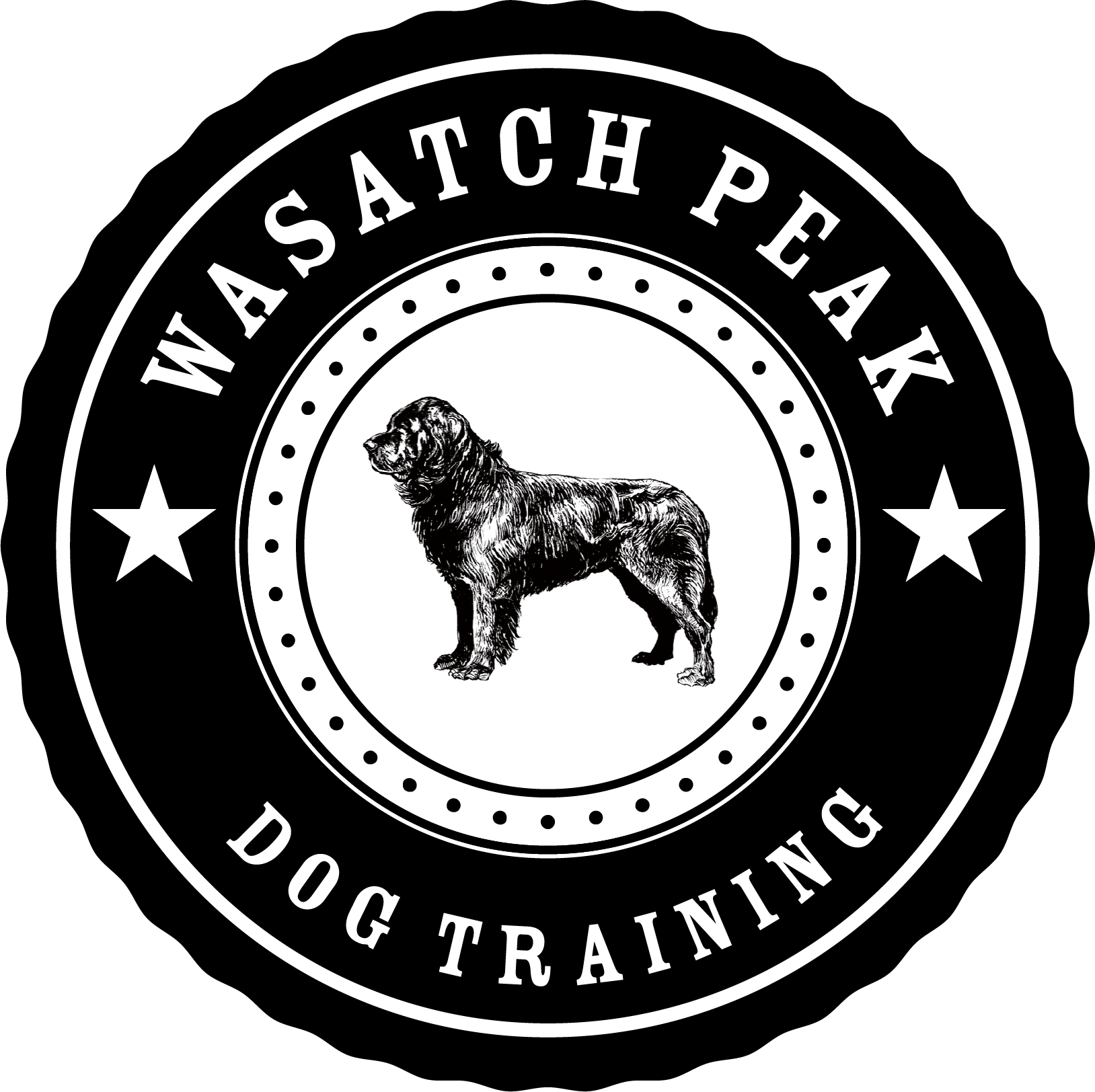 Wasatch Peak Dog Training