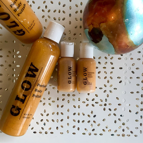 GLOW Perfecting Body Polish
