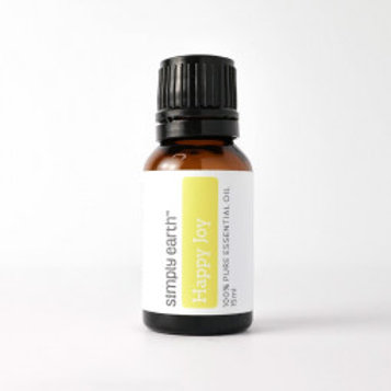 Happy Joy Essential Oil Blend