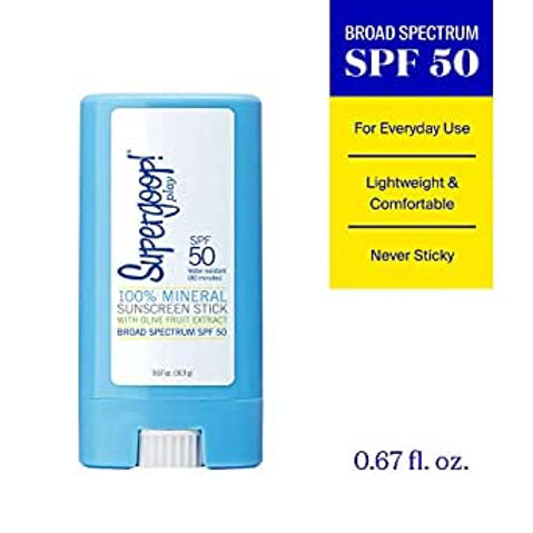 PLAY SPF50 Mineral Stick