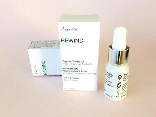 REWIND Toning Oil